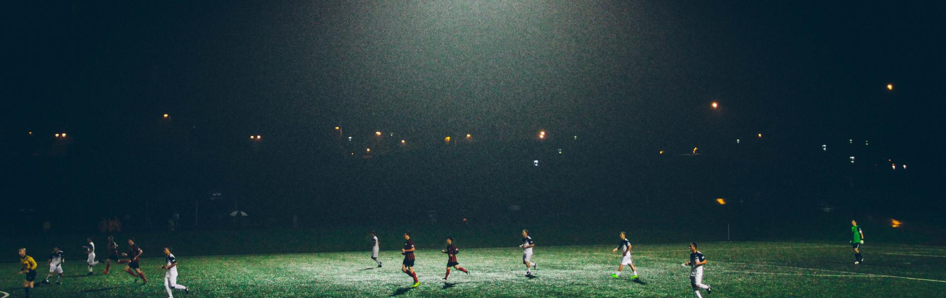 Amerikansk fotboll – en sport som kräver mycket utrustning
